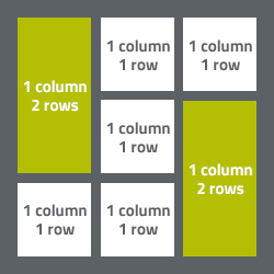 lightweight responsive css framework