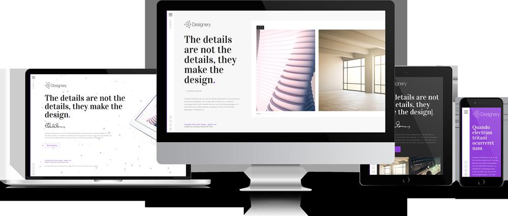 designery-responsive-portfolio-template