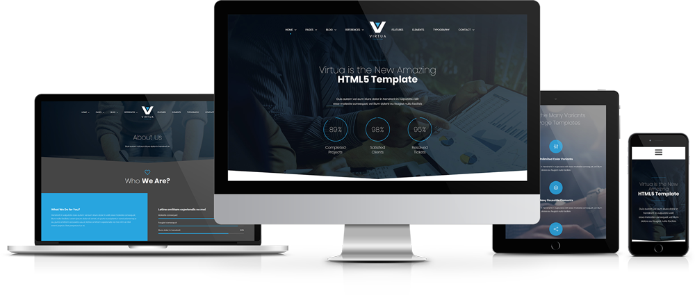 virtua-responsive-business-template